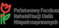 PFRON - logo