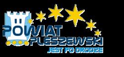 Logo Powiatu Pleszewskiego