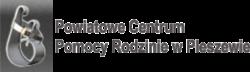 Logo Powiatowego Centrum Pomocy Rodzinie w Pleszewie